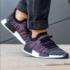 "Adidas NMD R1 ""Solar Pink"" size 11.5"